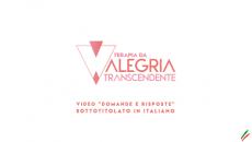 Domande e risposte sottotitolato in ITALIANO - T.A.T