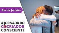 23/05 - RJ - A Jornada do Cocriador Consciente