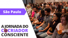 27/06 - São Paulo - A Jornada do Cocriador Consciente
