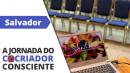 05/12 - Salvador - A Jornada do Cocriador Consciente