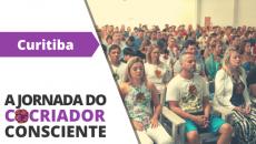 26/09 - Curitiba - A Jornada do Cocriador Consciente