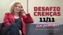 Desafio CRENÇAS- INÍCIO 11/11/20