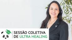 Sessão Coletiva de UltraHealing