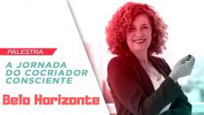 14/03 - Belo Horizonte - A Jornada do Cocriador Consciente