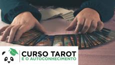 Curso Presencial Tarot e o Autoconhecimento