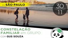 Constelação Familiar em Grupo - SÃO PAULO