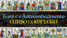 Curso Completo Tarô e o Autoconhecimento