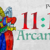 11:11 Arcanos Parte II
