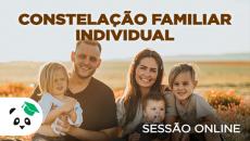 Constelação Familiar Individual - Sessão ONLINE
