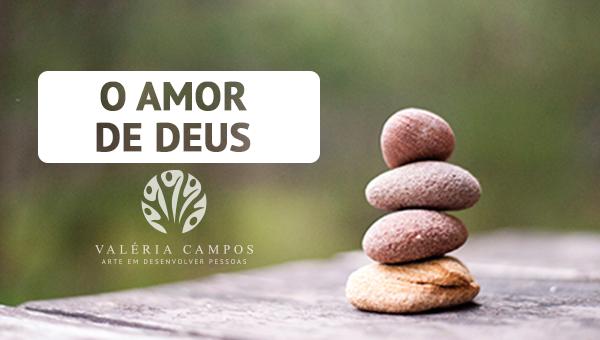 Meditação - O Amor de Deus