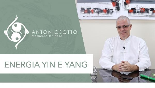 Energia Yin e Yang - Medicina Chinesa