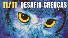 Desafio CRENÇAS- INÍCIO 11/11/21