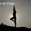 Práticas de Yoga