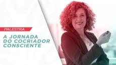 25/04 - Salvador - A Jornada do Cocriador Consciente